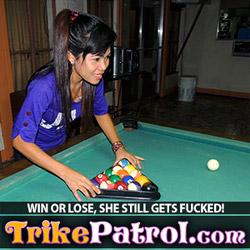 Filipina Trike Patrol 3