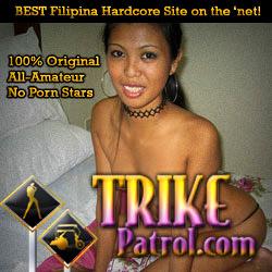 Filipina Trike Patrol 4