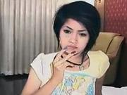 Short Hair Thai Girl Porn
